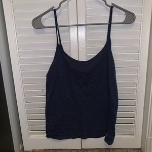 tank top from Victoria's Secret